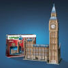 Big Ben - 890pc 3D Puzzle by Wrebbit