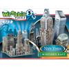 Wrebbit Midtown East 3D Puzzle