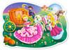 Cinderella - 12pc Jigsaw Puzzle By Castorland (discon-24174)