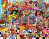 Candy For All Season's - 1000pc Jigsaw Puzzle by White Mountain