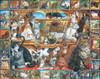 Jigsaw Puzzles - World of Cats