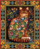 Jigsaw Puzzles - Tapestry Cats