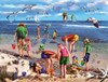 Jigsaw Puzzles - Shell Seekers