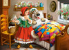 Little Red Riding Hood - 120pc Jigsaw Puzzle By Castorland