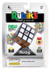 The Updated Rubik's Cube 3 x 3 - Brain Teaser Puzzle Cube