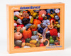 Autumn Harvest - 1000pc Jigsaw Puzzle by Vermont Christmas Company
