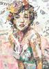 Marilyn Monroe - 1500pc Jigsaw Puzzle by Anatolian