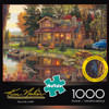 Norlien: Peace Like A River - 1000pc Jigsaw Puzzle By Buffalo Games