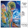 Josephine Wall: The Sadness Of Gaia - 1000pc Jigsaw Puzzle By Buffalo Games