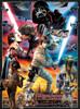 Star Wars:  You'll Find I'm Full Of Surprises - 1000pc Jigsaw Puzzle By Buffalo Games