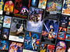 Star Wars: Original Trilogy Posters - 1000pc Jigsaw Puzzle By Buffalo Games
