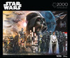 Star Wars: Rogue One - Rebellions Are Built On Hope  - 2000pc Jigsaw Puzzle By Buffalo Games