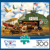 Charles Wysocki: Hero Worship - 300pc Large Format Jigsaw Puzzle By Buffalo Games