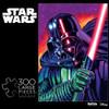 Star Wars: Darth Vader - 300pc Jigsaw Puzzle By Buffalo Games
