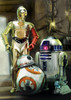 Star Wars: Droids - 300pc Jigsaw Puzzle By Buffalo Games