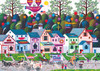 Confection Street - 500pc Jigsaw Puzzle By Buffalo Games