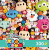 Disney: TSUM TSUM Plush - 300pc Large Format Jigsaw Puzzle by Ceaco