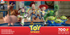 Disney: Toy Story - 700pc Panoramic Jigsaw Puzzle by Ceaco