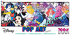 Disney: Pop Art Princess - 700pc Panoramic Jigsaw Puzzle by Ceaco