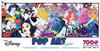 Disney: Pop Art Princess - 700pc Panoramic Jigsaw Puzzle by Ceaco