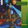 Dragons: Dragonflight - 1000pc Jigsaw Puzzle by Ceaco
