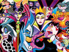 Disney: Villains - 1500pc Jigsaw Puzzle by Ceaco