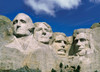 Mount Rushmore National Monument - 2000pc Jigsaw Puzzle by Tomax