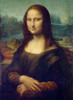 Mona Lisa - 4000pc Jigsaw Puzzle By Tomax