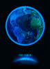 The Earth - 500pc Glow in the Dark Jigsaw Puzzle By Tomax