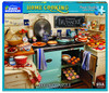 Home Cooking - 1000pc Jigsaw Puzzle By White Mountain
