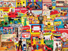 I Remember Those - 300pc EZ Grip Jigsaw Puzzle By White Mountain