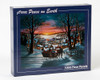 Peace on Earth - 1000pc Jigsaw Puzzle by Vermont Christmas Company