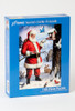 Santa's Little Friends - 100pc Jigsaw Puzzle by Vermont Christmas Company