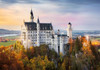 Neuschwanstein - 6000pc Jigsaw Puzzle by Clementoni