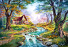 Colors of Autumn - 1500pc Jigsaw Puzzle By Castorland