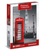 Platinum Collection: London - 1000pc Jigsaw Puzzle by Clementoni