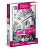 Platinum Collection: Cuba - 1000pc Foil Jigsaw Puzzle by Clementoni