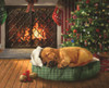 Christmas Wishes - 1000pc Jigsaw Puzzle by Springbok
