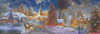 The Stillness of Christmas - 500pc Jigsaw Puzzle by Sunsout