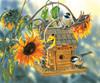 Bear Valley Birds - 1000pc Jigsaw Puzzle by Sunsout