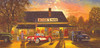 Hometown Hero - 1000pc Jigsaw Puzzle by Sunsout