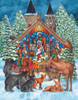 All Will Adore Him - 500pc Jigsaw Puzzle by Sunsout
