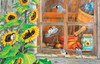 Potting Shed - 15pc Jigsaw Puzzle by Sunsout (discon-25875)