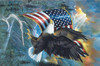 American Pride - 35pc Jigsaw Puzzle by Sunsout (discon-25878)