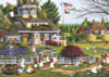 Charles Wysocki: Love - 300pc Large Format Jigsaw Puzzle By Buffalo Games