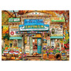 Brown's General Store - 1000pc Jigsaw Puzzle By Buffalo Games
