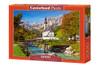 Ramsau, Germany - 3000pc Jigsaw Puzzle By Castorland