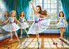 Jigsaw Puzzles - Little Ballerinas