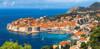 Dubrovnik, Croatia - 4000pc Jigsaw Puzzle By Castorland