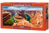 Horseshoe Bend, Glen Canyon, Arizona - 600pc Jigsaw Puzzle By Castorland